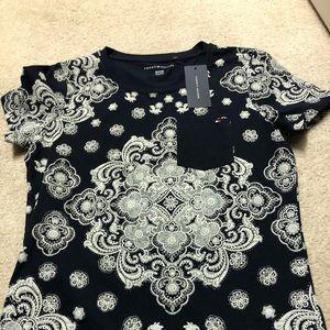 Tommy Hilfiger ladies shirt size XS